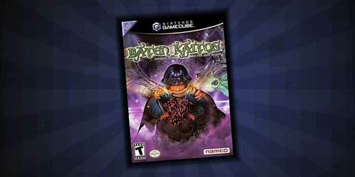 Baten Kaitos - #5 underrated GameCube game