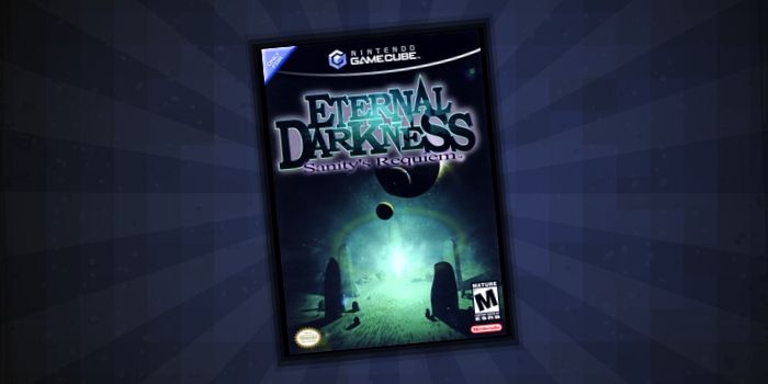 Eternal Darkness - The Most Underrated GameCube Game