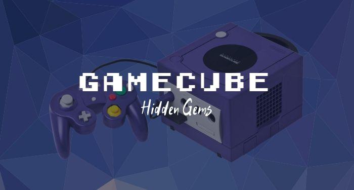 Underrated GameCube Games & Hidden Gems