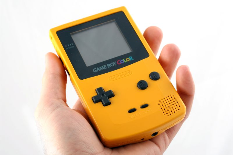 Game Boy Color Backlight Kit Featured
