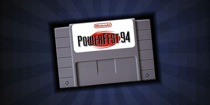 Nintendo 1994 - #1 Most Expensive SNES Games
