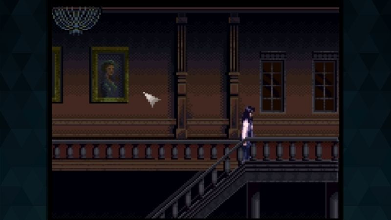 Clock Tower - #1 Best SNES Horror Games