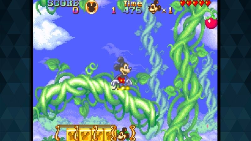 Disney's Magical Quest Starring Mickey & Minnie