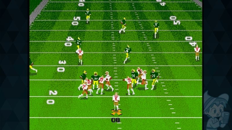 Madden Football 95
