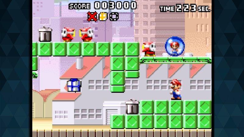 Mario vs. Donkey Kong - #5 Best GBA Hidden Gems
