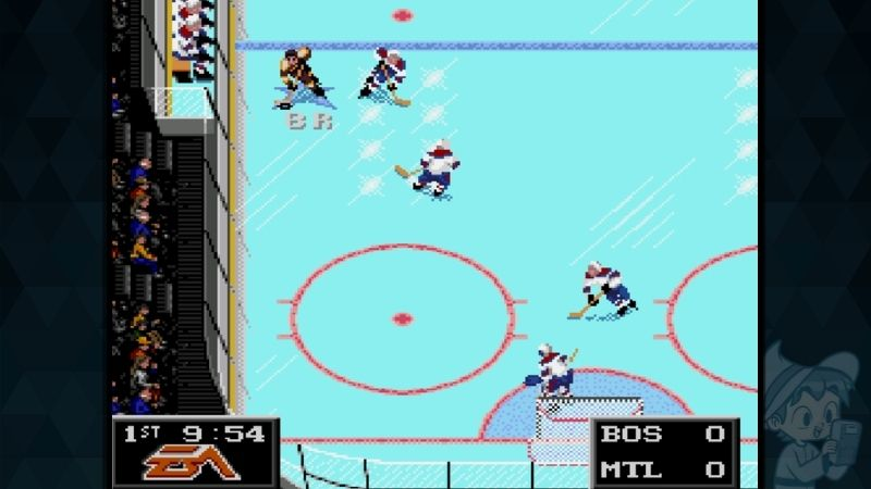 NHL 94 - #1 Best Sega Genesis Sports Games