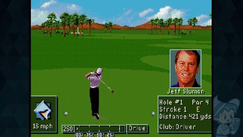 PGA Tour III