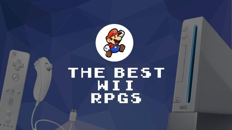 Best Wii RPGs