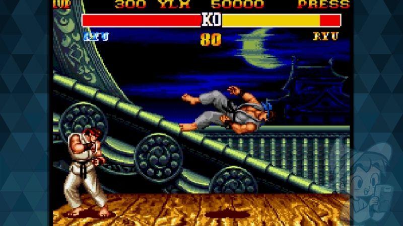 Street Fighter 2 - #1 Best Sega Genesis Fighting Games