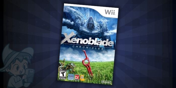 Xenoblade Chronicles - #1 Best Wii RPGs